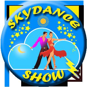 Skydance-Show, école de danse de couple